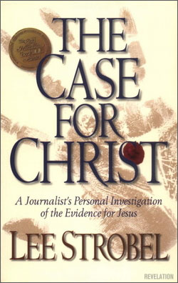 The Case For Christ - FreeThoughtPedia